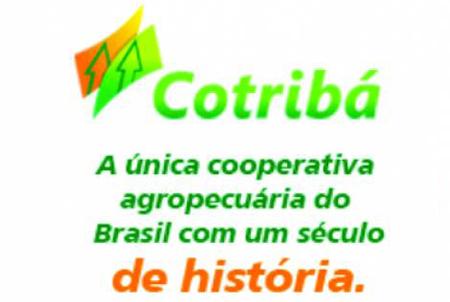 Cotribá – Ibirubá -RS
